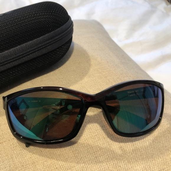 961d6fcc4c Costa Other - costa del mar manta mt sunglasses